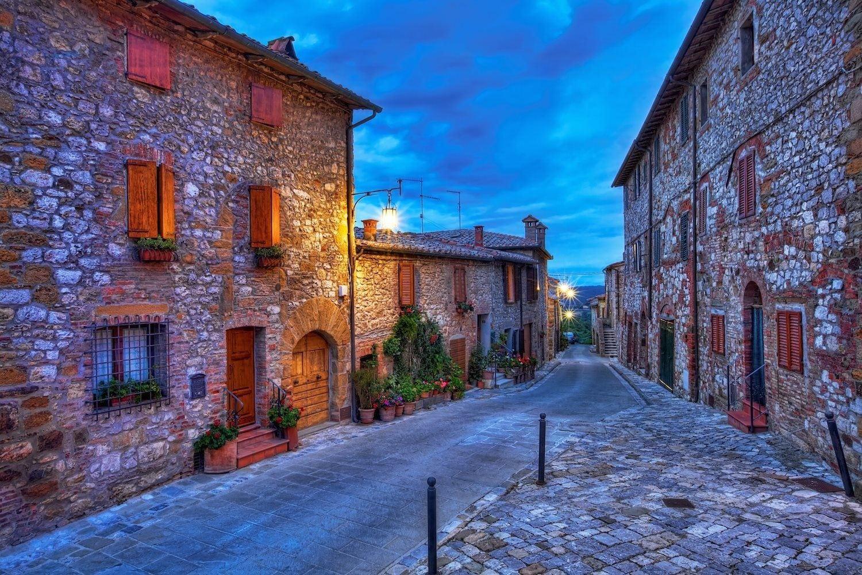 Culinary Vacation in Tuscany