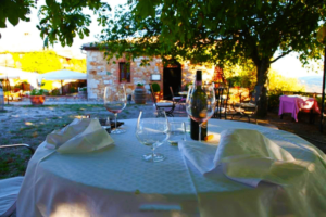 Tuscany Culinary Classes