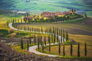 Tuscan Culinary Vacation