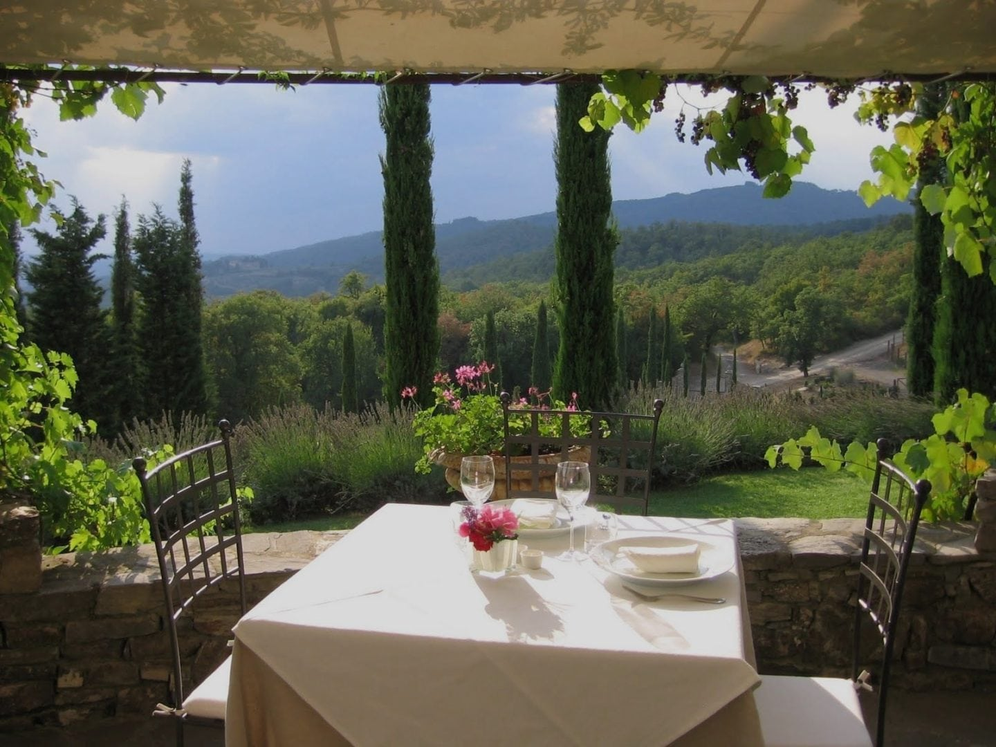 Tuscan Culinary Vacation