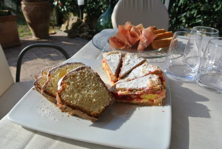Culinary Classes Tuscany