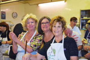 Tuscany Cooking School