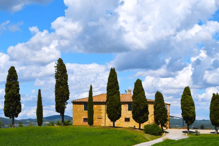 Tuscany Culinary Vacation