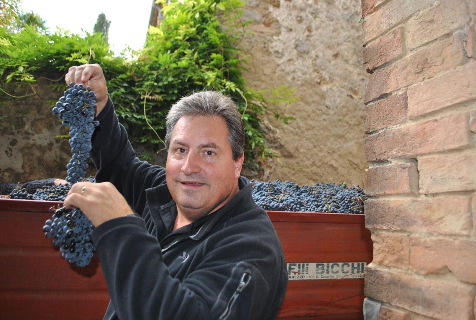 Culinary Vacation Tuscan