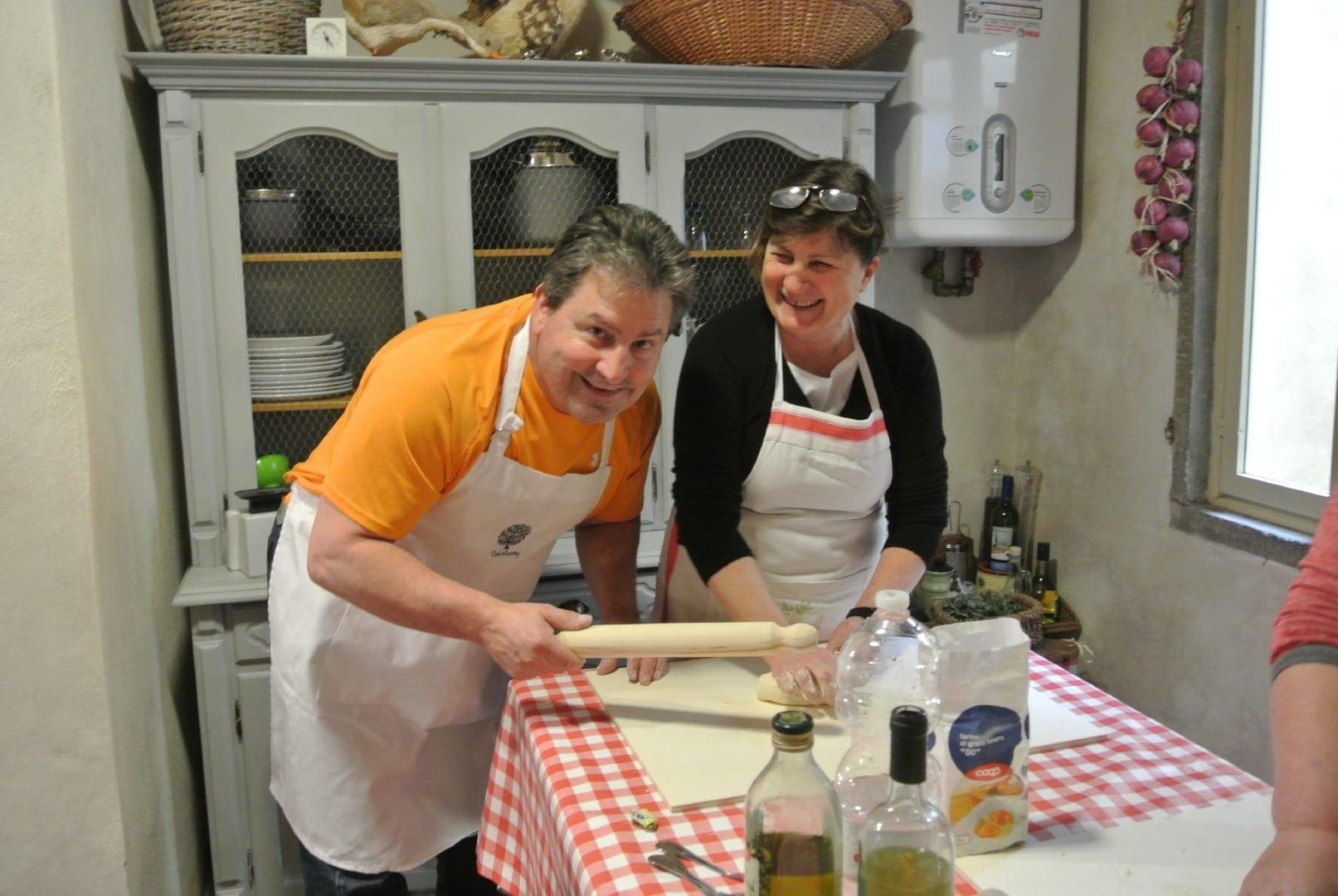 Tuscan Culinary School