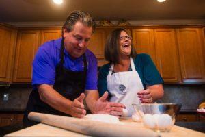 Tuscany Culinary Hosts