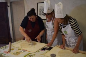 Cooking Vacation, Cook In Tuscany, Culinary Vacation Italy