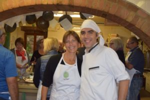 Cooking School Vacation, Culinary Trip, Cook In Tuscany