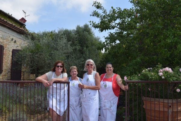 Culinary Vacations, Italy Culinary Vacation, Tuscan Culinary Vacation