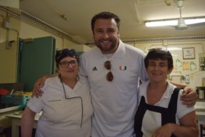 Cook In Tuscany, Culinary Vacation