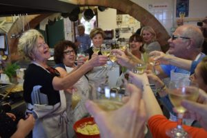 Cooking Vacation, Cook In Tuscany, Culinary Vacation Italy, Women in Tuscany, Women Cooking, Culinary School, Culinary Class