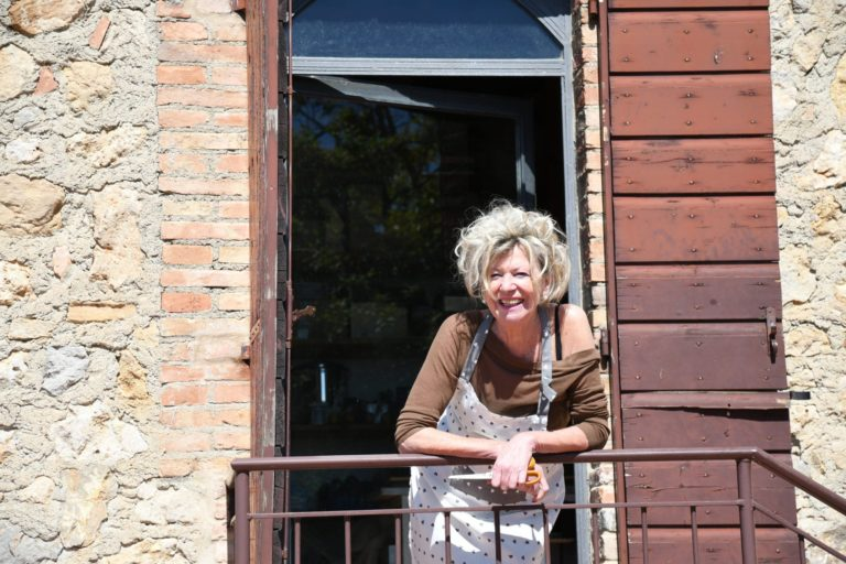 Dania, Cook in Tuscany, Cooking Vacation in Tuscany, Culinary Vacation, Cooktuscany, tuscany cooking schools, tuscan women cook, cooking teacher